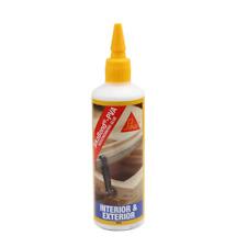 SikaBond PVA Wooworking Glue Interior & Exterior Bottle 500ml