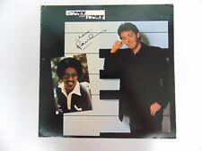 "RARE! ""Paul McCartney"" Signed Album Cover Todd Mueller COA"