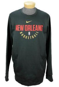Nike Mens New Orleans Pelicans NBA Sweatshirt Size XXL TALL of DeMarcus Cousins