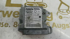 Renault Twingo Steuergerät Airbag  550 80 48 00   550804800   820018835A