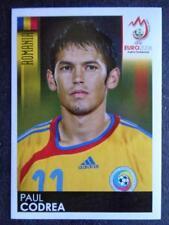 PANINI EURO 2008 - PAUL CODREA - Roumanie #320