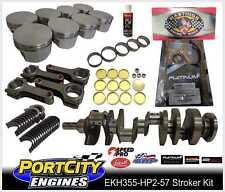 Scat Stroker Engine Kit Holden V8 304 5.0L 355 Commodore VN VR VS Forged Pistons