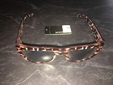 Mink Pink Ladies Tortoiselle Sunglasses Brand New. Rrp$60