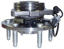 NEW Front Wheel Hub & Bearing Assembly for Chevy GMC Cadillac AWD 4WD 4x4 515096