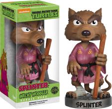 Funko--Teenage Mutant Ninja Turtles - Splinter Wacky Wobbler