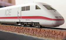 Fleischmann N-scale 1:160  7450 ICE-1 High-speed train with restaurant & coach 4pcs/set NEW