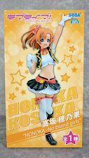 Love Live Kousaka Honoka No Brand Girls Sega Game Prize Figure