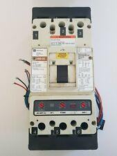 CONTACTOR CUTLER HAMMER CE15HN3-T16 SER 3PH B1 60HZ,40 H.P., 60A 600V