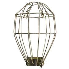 Abat-jour couvercle de l'ampoule lampe chauffante filet de protection veilleuse
