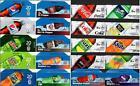 20 Mixed 20 oz Bottle Pepsi Coke Vending Flavor Tabs Soda Machine Vend Labels