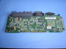 DELL 3300MP DLP PROJECTOR MAINBOARD 3300MP M/M V1.2 8A02 TESTED OK