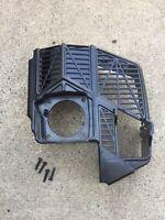ECHO PB-580T  Leaf Blower Engine Shroud Cover With Bolts.... Bin N