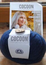 Kit snood crochet DMC