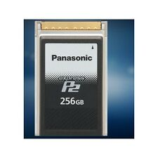 Panasonic AU-XP0256AG express P2  memory card 256 gb - A series