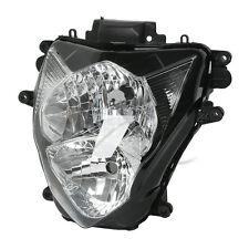 Headlight Head Lamp Assembly For Suzuki GSXR 600 750 GSX-R600 GSX-R750 2011-2017