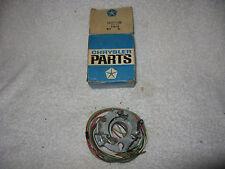 NOS Mopar 1960-62 Turn Signal Switch