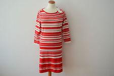 3/4 Arm Damenkleider aus Baumwollmischung für die Freizeit