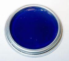 125ml OXFORD BLUE Gloss Heat Resistant Paint, Engine Caliper Brake Metal Body