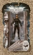 Movie Masters Catwoman Factory Sealed!!!