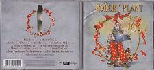 CD 12T ROBERT PLANT (LED ZEPPELIN) BAND OF JOY DE 2010 TBE