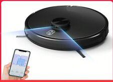 2020 Laser Navigation Robot Vacuum Cleaner