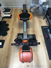 skandika Regatta Multigym Poseidon Rowing Machine Foldable Rower RRP £269 New