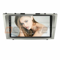 "9"" Fit Toyota Aurion Camry 2007-2011 Android 9.0 Car Audio Head Unit GPS DVR DAB"