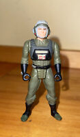 Star Wars Power Of The Force A-Wing Fighter Pilot Action Figure
