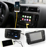 """Original CarPlay 6.5"""" MIB RCD330 Plus Car Stereo Bluetooth 6RD 035 187B For VW"""