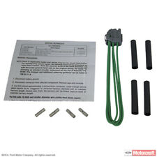 Heated Seat Element Connector-Adjustable Pedal Motor Connector MOTORCRAFT