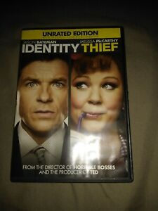 Comedy R Rated Dvds Identity Thief Blu Ray Discs For Sale In Stock Ebay