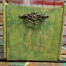 Distressed Small Cabinet