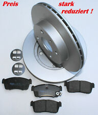 Bremsensatz innenbel. f.Daihatsu Cuore L251+L276 und  Trevis L651