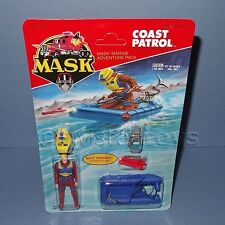 Kenner M.A.S.K. Action Figure Vehicles