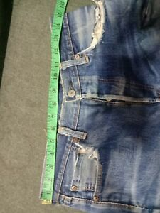 Selvedge Sugarcanes Jeans
