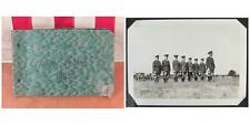 Vintage 1930s US Army Military Photograph Collection 37 Photos Album 16th F.A.