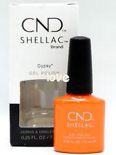 CND Shellac GelColor 0.25fl.oz UV/LED Nail Polish #92351- Gypsy