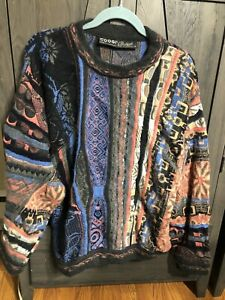 coogi sweater authentic Made In Australia