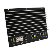1200W Car Audio Power Amplifier Subwoofer Power Amplifier Board Audio Diy A