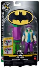 DC Comics Batman Knight Missions Air Power The Joker Action Figure