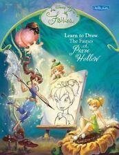 Disney Fairies: Learn to Draw the Fairies of Pixie Hollow (Disney Magic Artist
