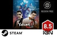 Yakuza 0 [PC] Steam Download Key - FAST DELIVERY