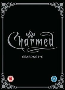 Charmed - Complete Seasons 1-8 [DVD][Region 2]