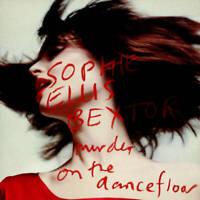 """Sophie Ellis-Bextor - Murder On The Dancefloor (12"""")"""
