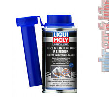 Liqui Moly Pro Line Direkt Injection Reiniger 120 ml Additiv Benzin 4-Takter