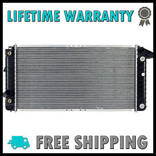 New Radiator for Deville 93-99 El Dorado 93-02 Seville 4.6 V8 Lifetime Warranty