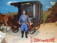 Big Jim - Custom - Firehand als Kavallerie Offizier Cavalry Karl May Winnetou