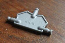 K'NEX - knex  - jeux construction - Mini Panneau connecteur triangulaire x 2