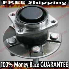 REAR 5 STUD Wheel Hub Bearing for 2000-2005 Toyota Celica 2WD Without ABS Brakes