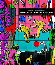 Introducing Gilbert & George by Robert Rosenblum; NEW; 9780500284858